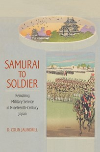 (ebook) Samurai to Soldier - History Asia