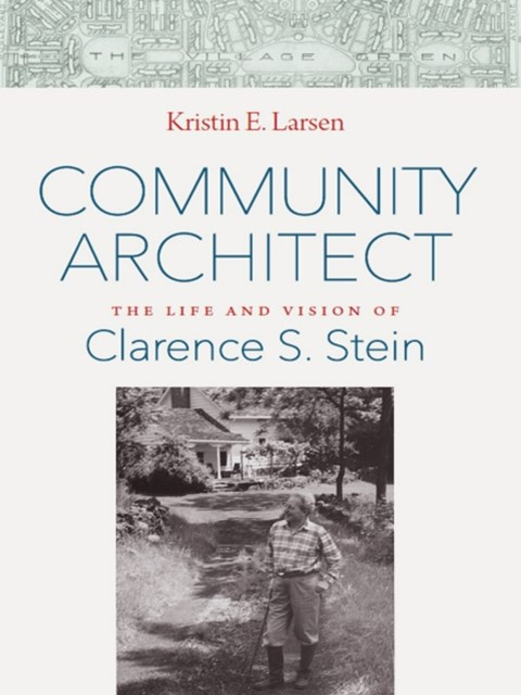 (ebook) Community Architect