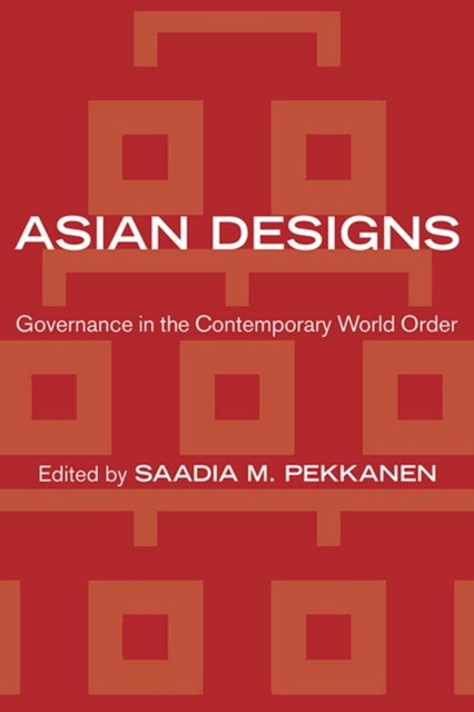 (ebook) Asian Designs