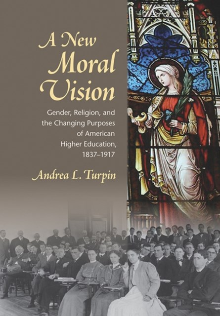 (ebook) New Moral Vision