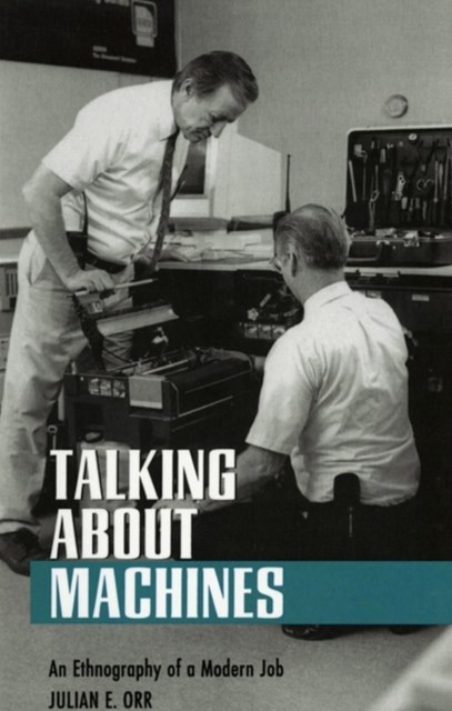 (ebook) Talking about Machines