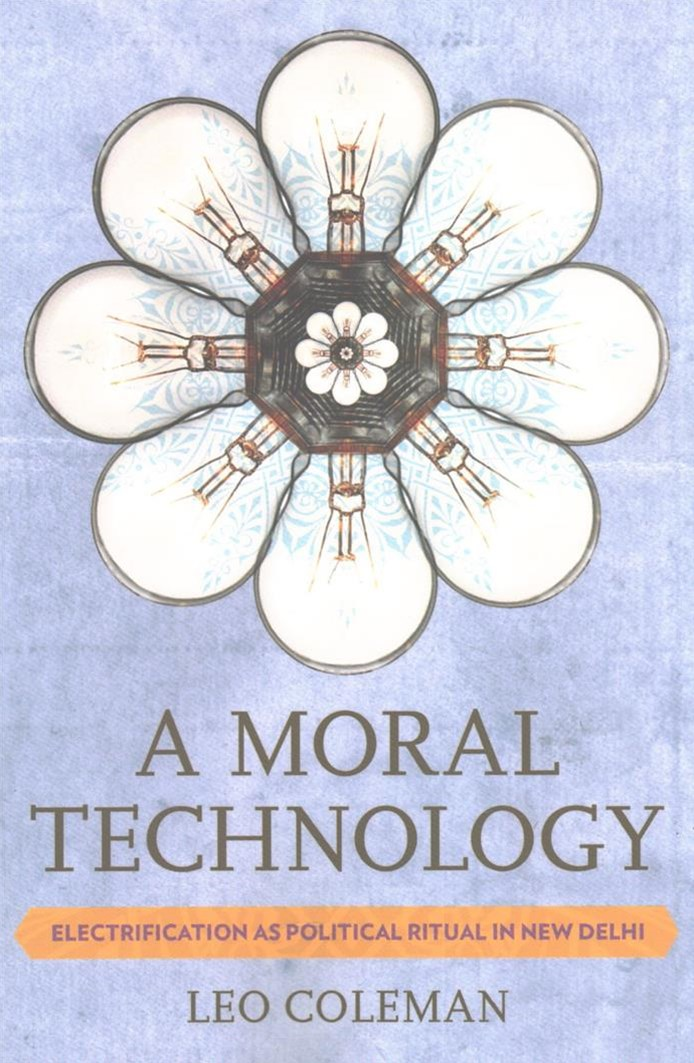 Moral Technology