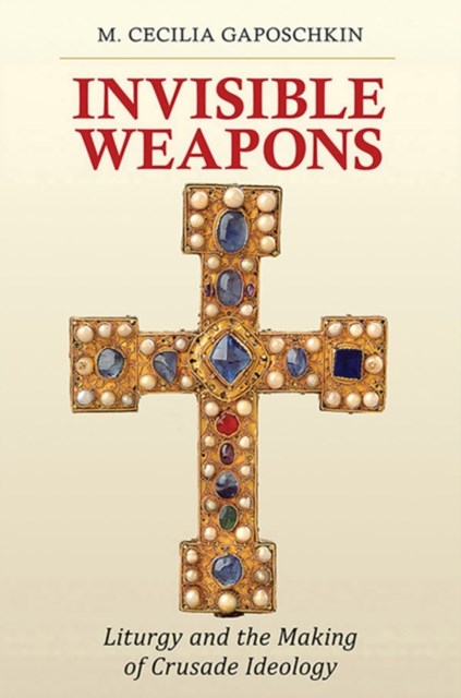 (ebook) Invisible Weapons