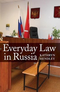 (ebook) Everyday Law in Russia - History European