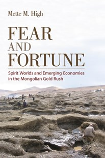 (ebook) Fear and Fortune - History Asia