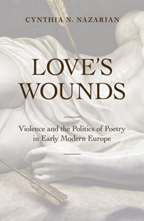 (ebook) Love's Wounds - History Modern