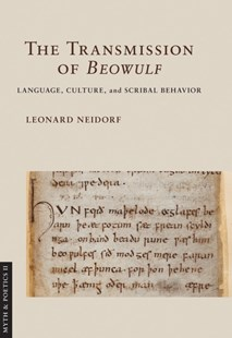 (ebook) Transmission of &quote;Beowulf&quote; - Reference