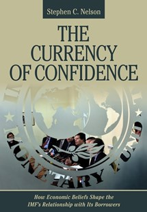 (ebook) Currency of Confidence - Business & Finance Ecommerce