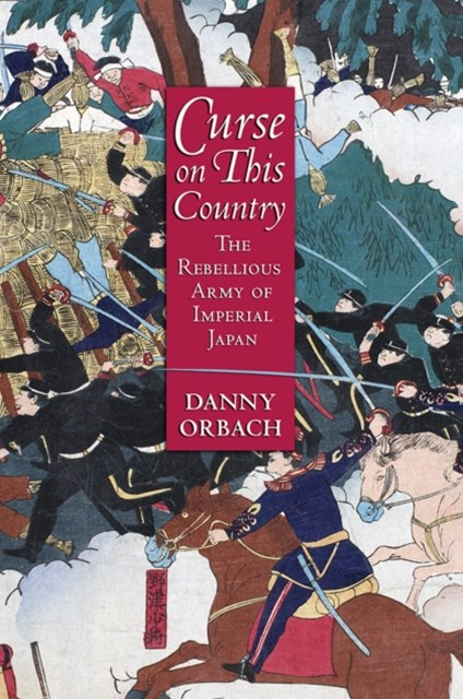 (ebook) Curse on This Country