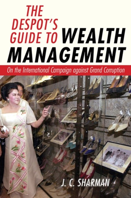 Despot's Guide to Wealth Management