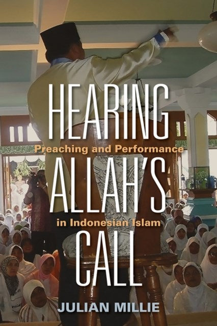 Hearing Allah's Call