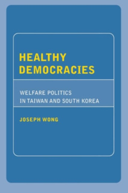 (ebook) Healthy Democracies