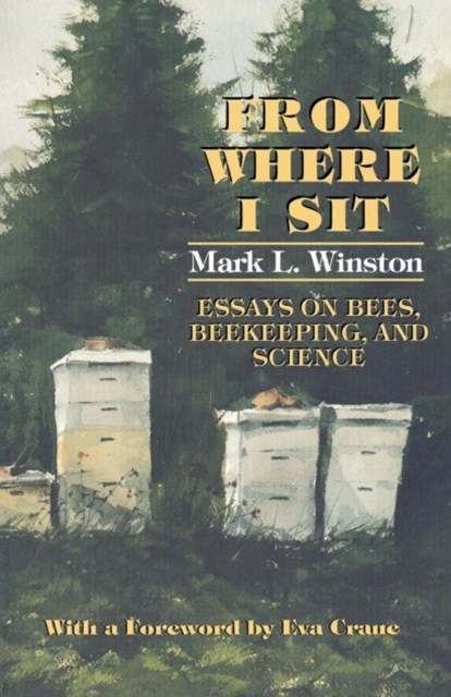 (ebook) From Where I Sit