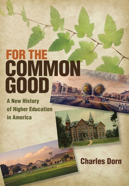(ebook) For the Common Good