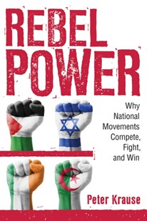 (ebook) Rebel Power - Military