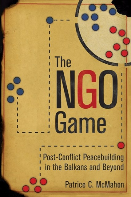 (ebook) NGO Game