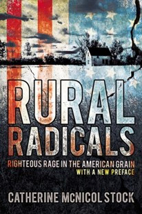 Rural Radicals by Catherine McNicol Stock (9781501714030) - PaperBack - History North America