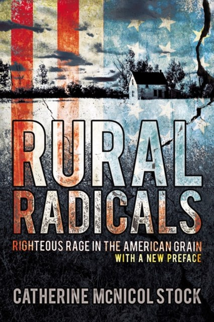 (ebook) Rural Radicals