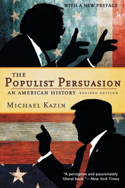 The Populist Persuasion