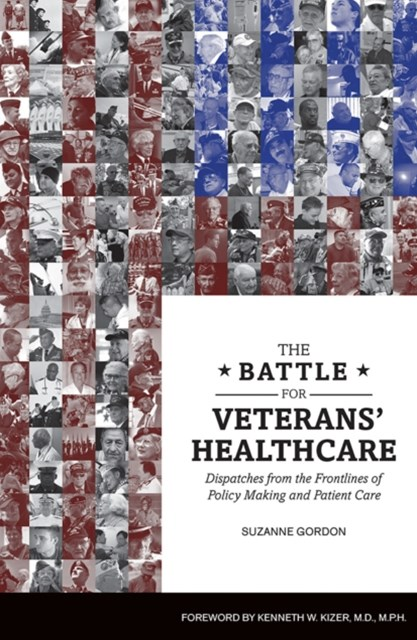 Battle for Veterans' Healthcare