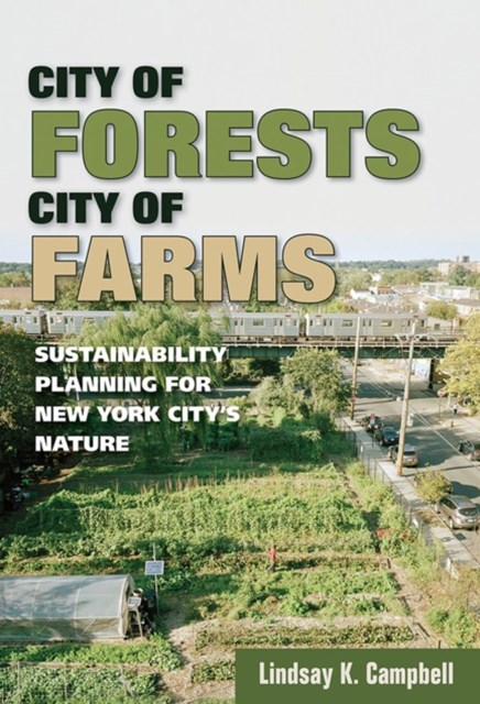 (ebook) City of Forests, City of Farms