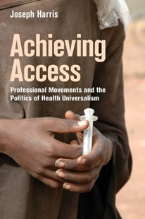(ebook) Achieving Access - Reference Medicine
