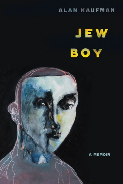 (ebook) Jew Boy