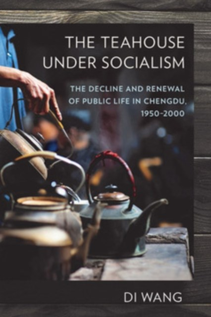 Teahouse under Socialism
