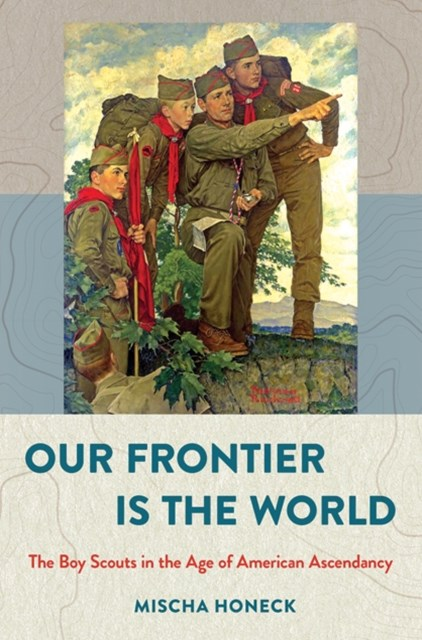 (ebook) Our Frontier Is the World