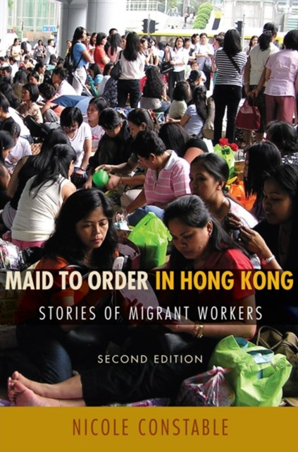 (ebook) Maid to Order in Hong Kong