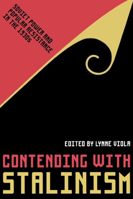 (ebook) Contending with Stalinism