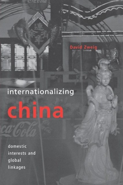 (ebook) Internationalizing China