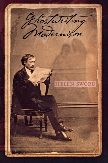 (ebook) Ghostwriting Modernism
