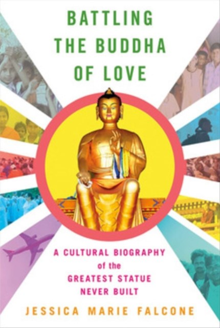 (ebook) Battling the Buddha of Love