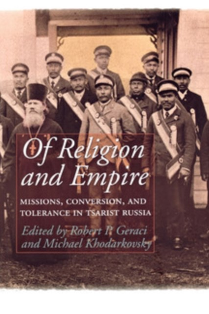(ebook) Of Religion and Empire