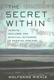 The Secret Within by Wolfgang Riehle, Charity Scott-stokes (9781501725166) - PaperBack - History Ancient & Medieval History