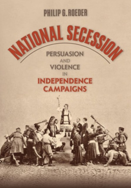 (ebook) National Secession