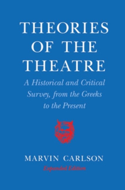 (ebook) Theories of the Theatre