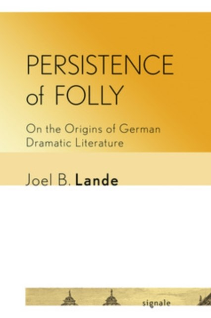 (ebook) Persistence of Folly