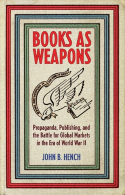 (ebook) Books As Weapons