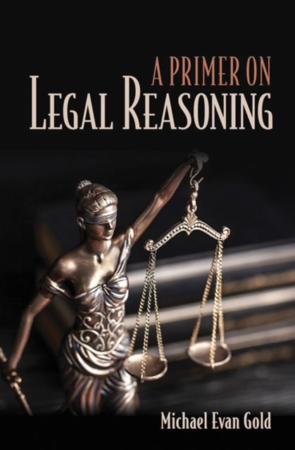(ebook) Primer on Legal Reasoning