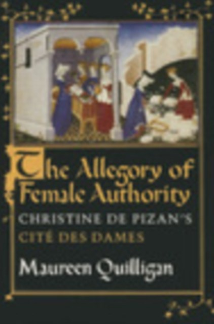 (ebook) Allegory of Female Authority