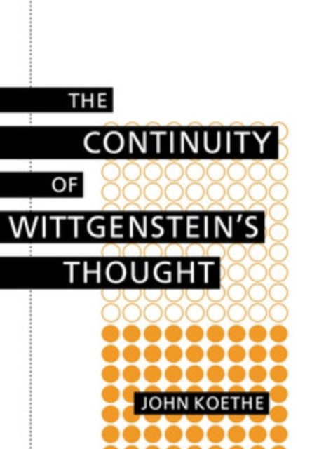 (ebook) Continuity of Wittgenstein's Thought