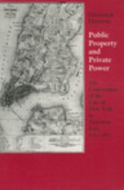 (ebook) Public Property and Private Power