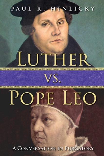 (ebook) Luther vs. Pope Leo