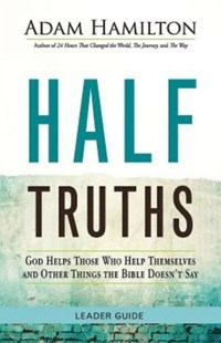 (ebook) Half Truths Leader Guide - Religion & Spirituality Christianity