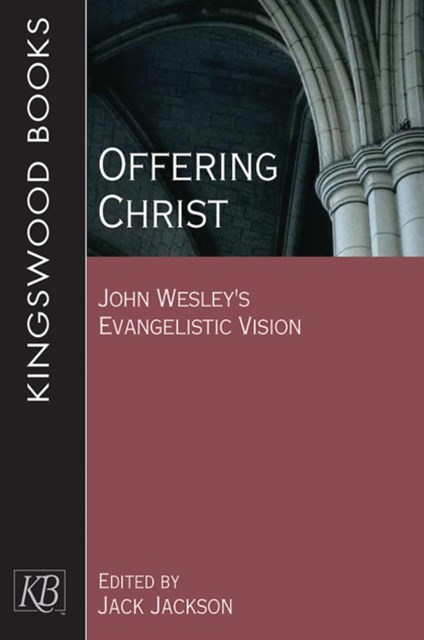 (ebook) Offering Christ