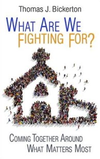 (ebook) What Are We Fighting For? - Religion & Spirituality Christianity