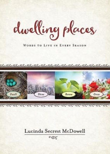 (ebook) Dwelling Places