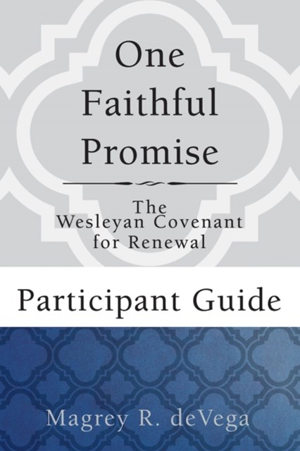 (ebook) One Faithful Promise: Participant Guide